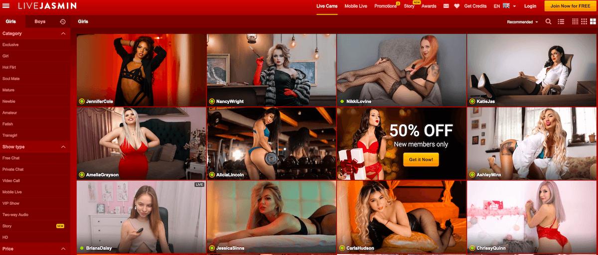 cam2cam sex at livejasmin.com